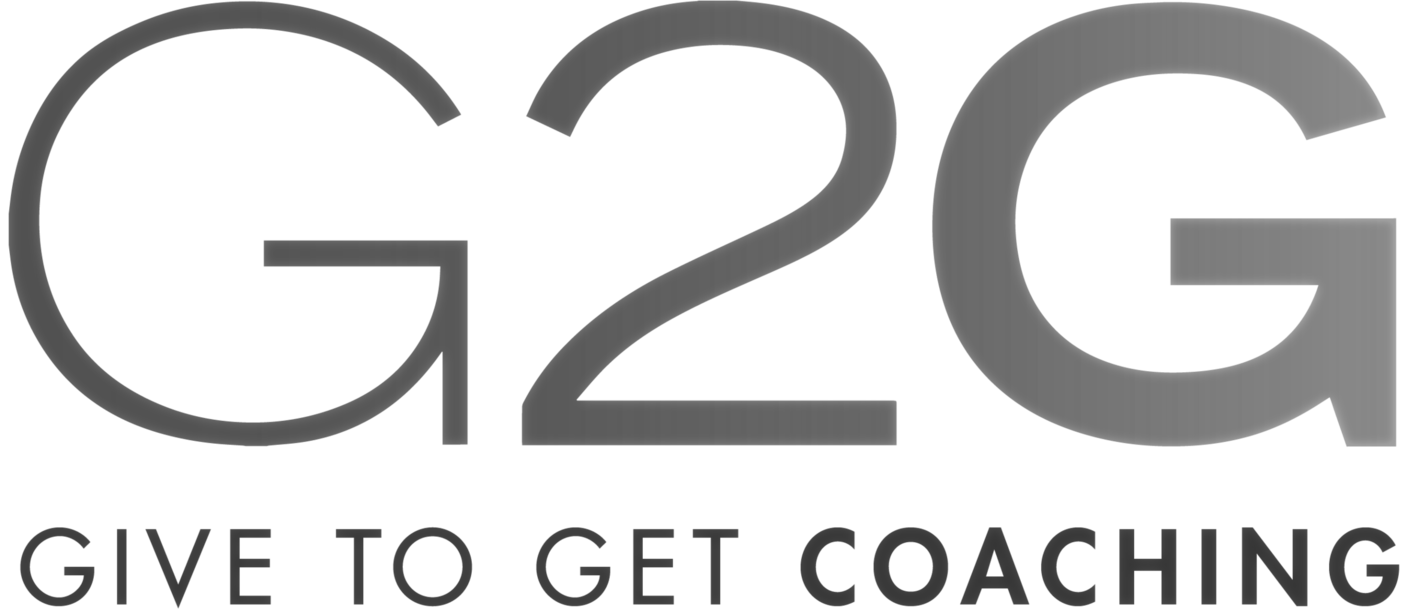 G2G Coaching - logo - Charlotte Square Edinburgh