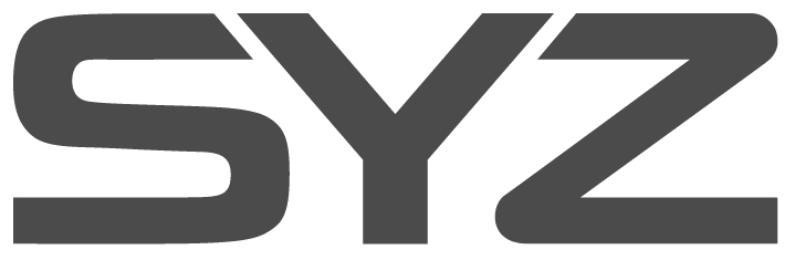 SYZ Group - logo - Charlotte Square Edinburgh