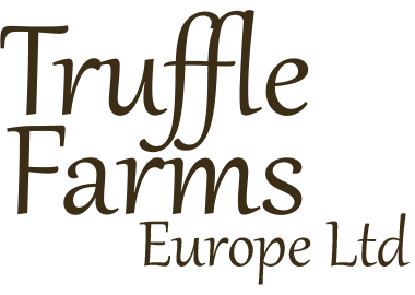Truffle Farms Europe Ltd - logo - Charlotte Square Edinburgh